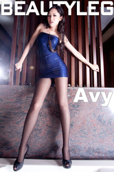 BEAUTYLEG Model : Avy