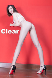 BEAUTYLEG Model : Clear