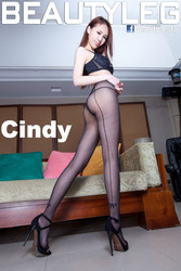 BEAUTYLEG 1004 Cindy
