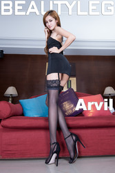 BEAUTYLEG 1058 Avril