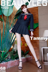 BEAUTYLEG 1222 Tammy