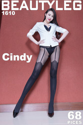 BEAUTYLEG 1610 Cindy