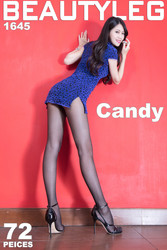 BEAUTYLEG 1645 Candy