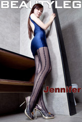 BEAUTYLEG 479 Jennifer