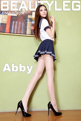 BEAUTYLEG 811 Abby